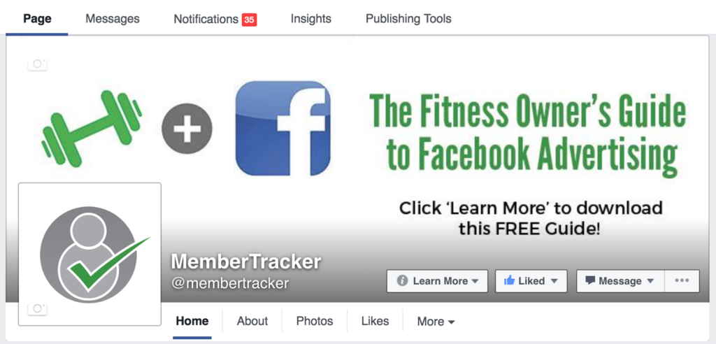 membertracker facebook