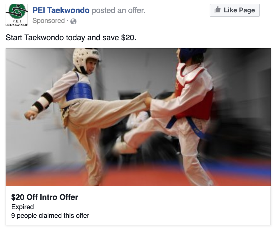pei-tkd-offer-ad